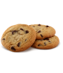 Cookies con Petitas Chocolate